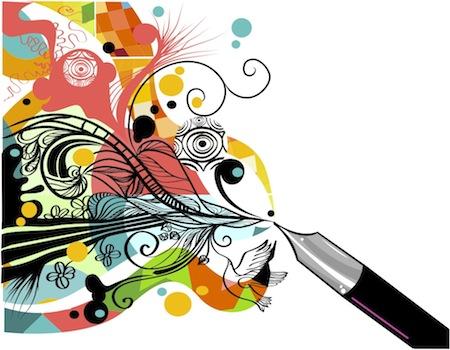 BLOG- Creativity