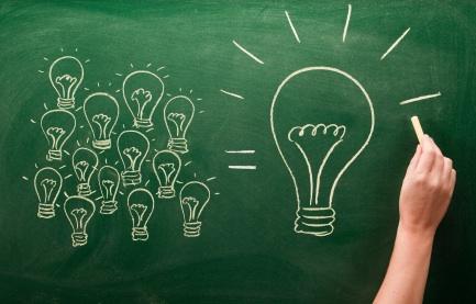 BLOG- Write Down Ideas