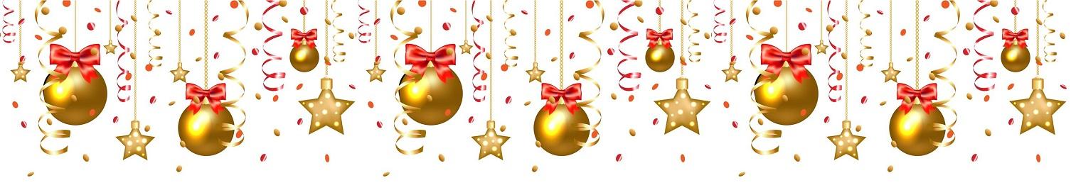 2013 Holiday Promo - Top Border