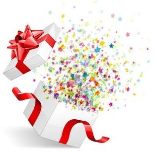 2013 Holiday Promo - Gift