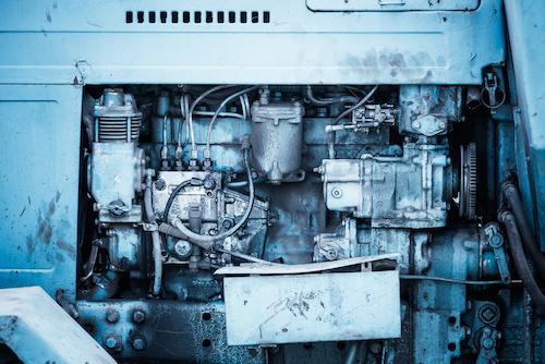 BLOG- Engine