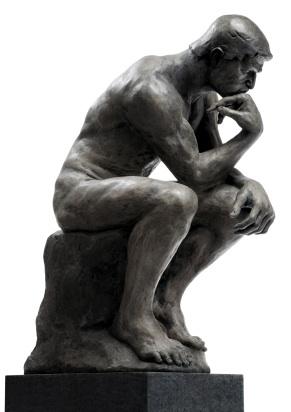 BLOG - Rodin Thinker