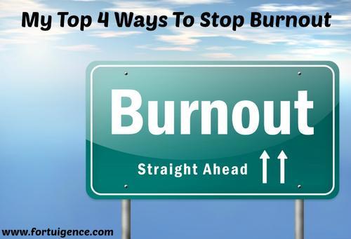 Burnout Pinnable