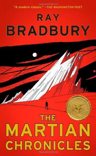_BLOG Martian Chronicles