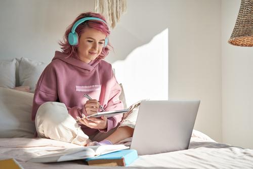 online class writing rockstars